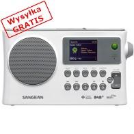 Radio SANGEAN WFR-28C-20