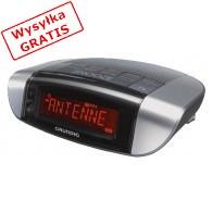 Radiobudzik GRUNDIG SONOCLOCK 660 PLL-20