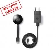 Akcesoria TV GOOGLE Chromecast II Czarny-20