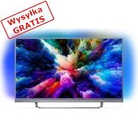 Telewizor PHILIPS 49PUS7503/12-20