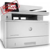 Urządzenie wielofunkcyjne laserowe HP LaserJet Pro M428dw-20
