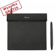 Tablet graficzny TRUST Flex Design Czarny-20