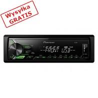 Radioodtwarzacz PIONEER MVH-190UBG-20