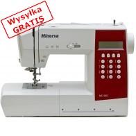 Maszyna do szycia Minerva MC90C-20