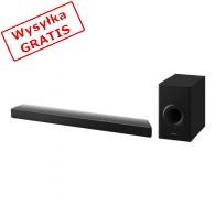 Soundbar PANASONIC SC-HTB510EGK Czarny-20