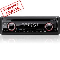 Radio samochodowe Blaupunkt Manchester 110-20