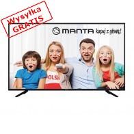 Telewizor Manta Led 320E10-20