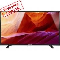 Telewizor Full HD 43 cale Sencor SLE 43F57TCS-20