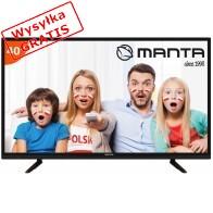 Telewizor MANTA LED4004T2 Pro-20