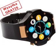Smartwatch GARETT Expert 15 Złoty-20