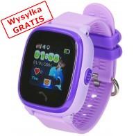 Smartwatch GARETT Kids 4 Fioletowy-20