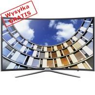 Telewizor Samsung UE 49M6302AKXXH-20