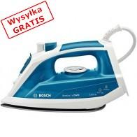 Żelazko Bosch TDA1023010(2300W /biało-niebieski)-20