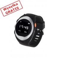 Smartwatch Garett GPS2 czarno-srebrny-20