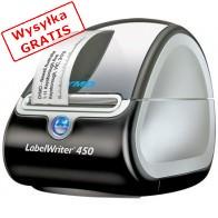 Drukarka etykiet DYMO LabelWriter 450-20