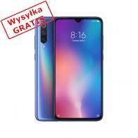 Smartfon XIAOMI Mi 9 128GB Niebieski-20