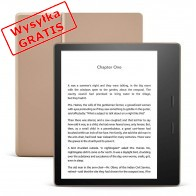 Czytnik e-Booków KINDLE Oasis 3 Złoty-20