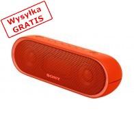 Głośniki bezprzewodowe SONY SRS-XB20R Czerwony-20