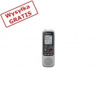 Dyktafon cyfrowy ICD-BX140 silver 4G-20