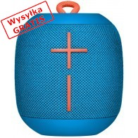Głośnik Ultimate Ears UE WONDERBOOM Subzero Blue-20