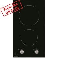 Płyta ceramiczna ELECTROLUX EHF3920BOK-20