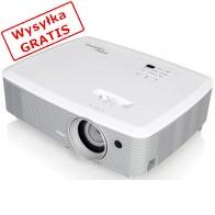 Projektor DLP OPTOMA EH400+-20