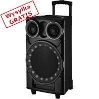 Kolumny głośnikowe MANTA Karaoke Speaker Box SPK5003 Ghul-20