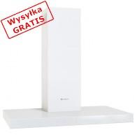 Okap GLOBALO Nidaro 90.3 White-20