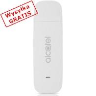 Modem zewnętrzny ALCATEL Link Key 4G LTE Biały-20