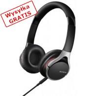 Zestaw słuchawkowy SONY MDR-10RC Czarny-20