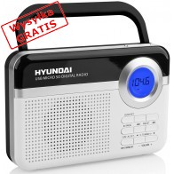 Radio Hyundai PR 471PLLSUWS-20