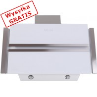 Okap GLOBALO Boliro 75.2 White Eko Max-20