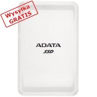 Dysk zewnętrzny A-DATA SC685 500 GB Biały-20