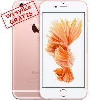 Smartfon APPLE iPhone 6s 128 GB Rose Gold (Różowe Złoto)-20