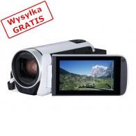 Kamera wideo Canon Legria HF R806 Biała-20