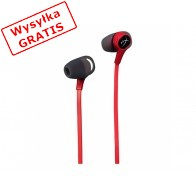 Słuchawki HyperX Cloud Earbuds (HX-HSCEB-RD) Czerwone-20