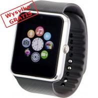 Smartwatch Garett G25 srebrny-20