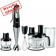 Blender BRAUN MQ 785 Patisserie Plus-20