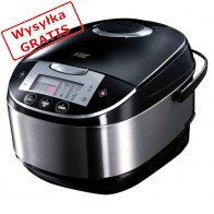 Mulicookery RUSSELL HOBBS Cook@Home Multi Cooker-20