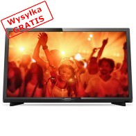 Telewizor PHILIPS 24PHS4031/12-20