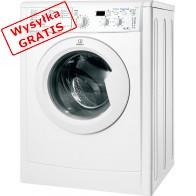 Pralka Indesit IWD 61051 Eco (PL)-20