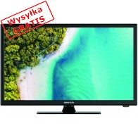 """Telewizor LED Manta 24LHN120D 24 """" HD-20"""