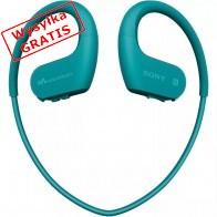 Odtwarzacz MP3 SONY NW-WS623L Niebieski-20