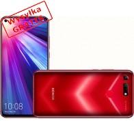 Honor View 20 256GB Dual SIM czerwony-20
