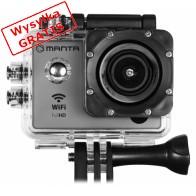 Kamera sportowa Manta MM 336 PRO-20