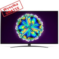 Telewizor LG 49NANO863NA-20