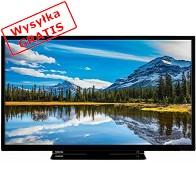Telewizor TOSHIBA 32W2863DG-20