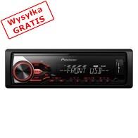 Radioodtwarzacz PIONEER MVH-190UB-20