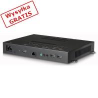 Dongle, odtwarzacz multimedialny LG WP400-20