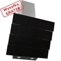 Okap GLOBALO Larto 60.2 Black Eko Max-20